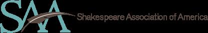 Shakespeare Association of America